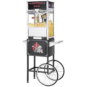 Great Northern 12 Ounce Popcorn Machine : Happy kids, happy teachers and a happy PTO!