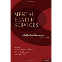 Mental Health Services: A Public Health Perspective
