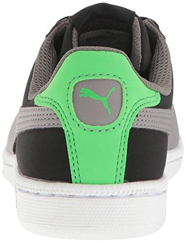 Puma Smash Fun Buck Jr Sneaker Puma Black-steel Gray