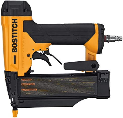 BOSTITCH BTFP2350K 23 Gauge 2 Pin Finish Nailer
