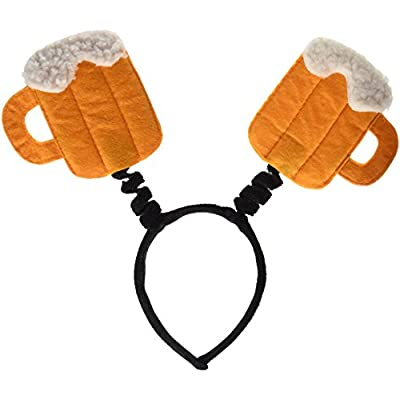 Beistle Beer Mug Boppers Party Accessory