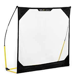 SKLZ Quickster 5 x 5-Foot Net with Baseball Target