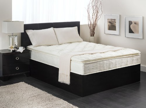 Textrade USA Inner Spring Mattress product image