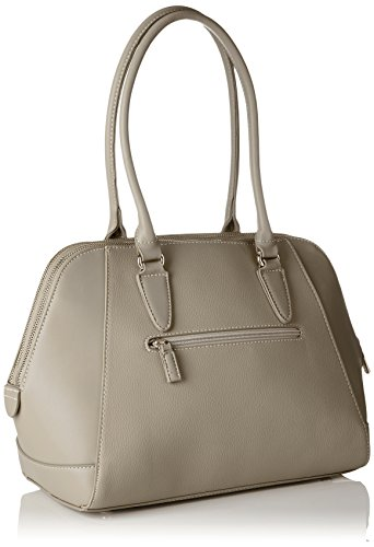 Sac porté David Grey épaule 2 Gris Jones 5749 wtwqUPp
