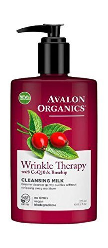 avalon-organics-wrinkle-therapy-cleansing-milk-85-fluid-ounce-pack-of-2