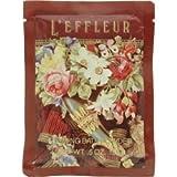 L'effleur by Coty 0.5 oz Foaming Bath Powder for Women