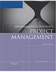 Information Technology Project Management, Reprint (with Microsoft Project 2007)