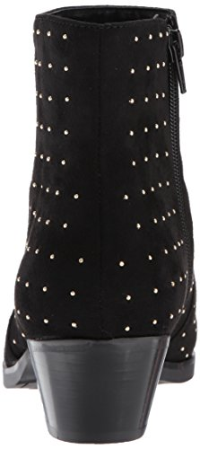 Devinez Womens Visen2 Bottine Noir