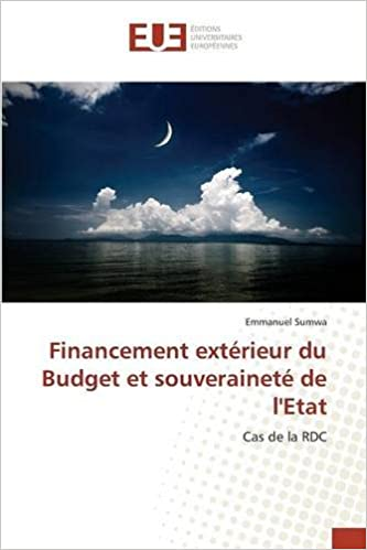 Livre gratuits en ligne Financement extérieur du Budget et souveraineté de l'Etat: Cas de la RDC epub, pdf