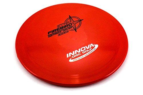 Innova Firebird - Innova Disc Golf Star Line Firebird Golf Disc, 173-175gm (Colors may vary)