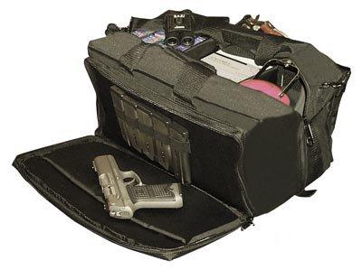 (Galati Gear Super Range Bag (Black))