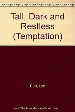 book cover of Tall, Dark and Restless
