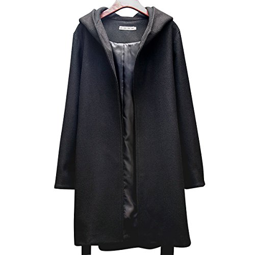 Cashmere Fully Lined Coat - 1