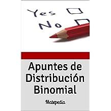 Apuntes de Distribución Binomial: Matepedia