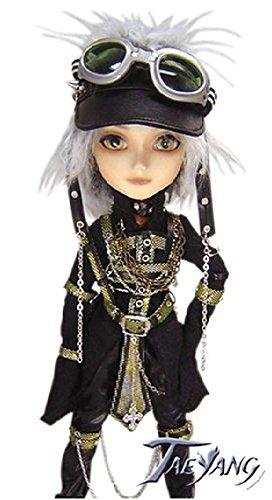 Taeyang Timulus Timurasu F916 Doll