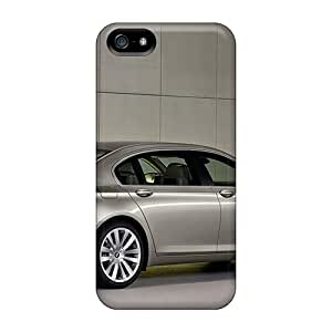 YBD42KgiJ Tpu Cases Skin Protector For Iphone 5/5s Bmw 750li With Nice Appearance