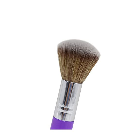 AK ART KITCHENWARE Cookie & Cake Decorating Brushes Set Bakeware Kitchen Utensil 7 The Decorating Brush Set can be used to paint cookies, fondant flowers, cakes and cupcakes with designs from impressionistic to detailed,and also can use to makeup and drawing The soft,synthetic bristles is approved to be 100% food grade material,ensuring your family completely safe After using,wash the brushes with warm water and a little dish-washing liquid,smooth the bristles and dry it