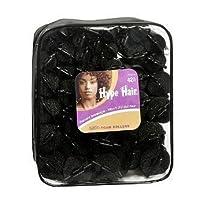 Hype Hair Satin Foam Rollers, 42 Pcs. by hype hair