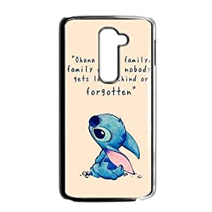 lilo and stitch Phone Case for LG G2