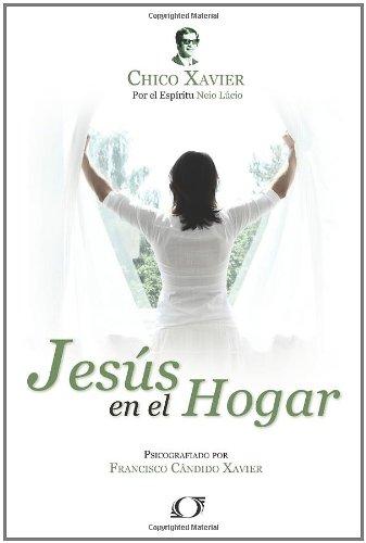 Jesus en el Hogar (Spanish Edition) PDF
