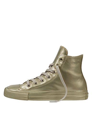 Hi Converse Donna Sneaker All Dorato Star RpwfpOqxE