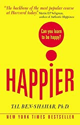 Happier: Can you learn to be Happy?
