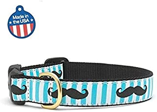 product image for Up Country Mustache Dog Collar