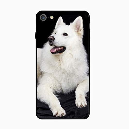 Cute German Shepherd Dog iPhone 6S Case for