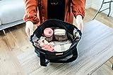 JuJuBe Encore Travel Diaper Tote Bag | Classic