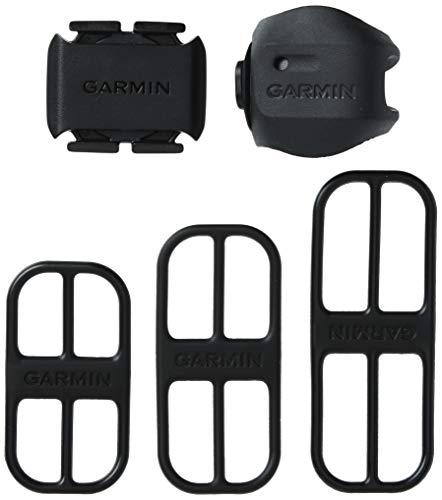 Garmin Unisex – Volwassenen Access, Bike Speed and Cadence Sensor 2, Zwart, One Size