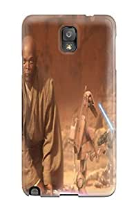 Tpu Case Cover For Galaxy Note 3 Strong Protect Case - Star Wars Tv Show Entertainment Design