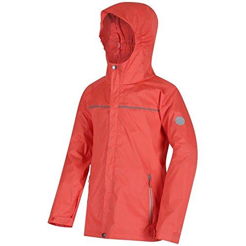 Regatta Kids Disguize Waterproof Jacket