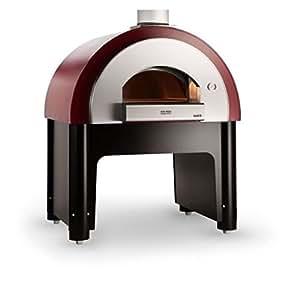 ALFA pizza del horno para pizza de madera Pro Quick