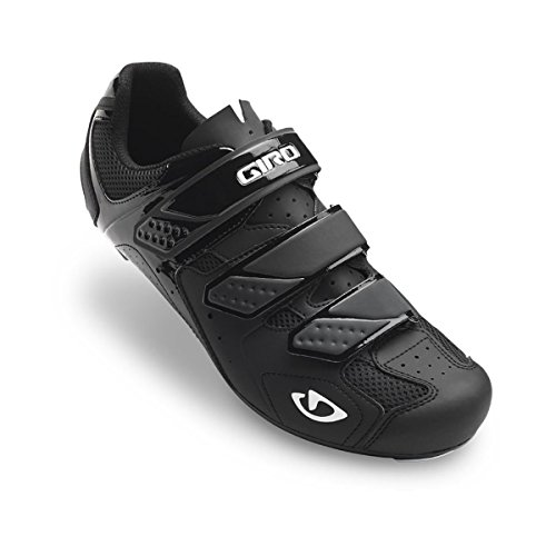 Giro Treble II - Zapatillas - negro 2017 Matte Black