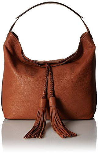 Isobel Hobo Hobo Bag, ALMOND, One Size by Rebecca Minkoff