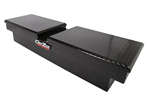 Dee Zee DZ8370B Red Label Gull Wing Tool Box ()
