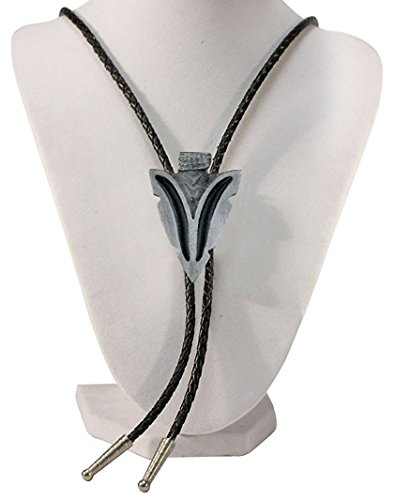 head Western Bolo Tie ()