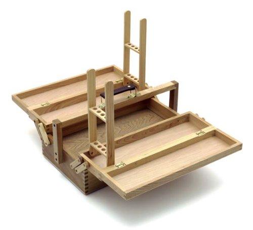 Artina Professional Storage Case Vienne Art Supplies Box
