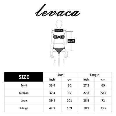 Levaca Womens Raglan Long Sleeve Button Trim Waist Line Patchwork Tunic Top Shirts
