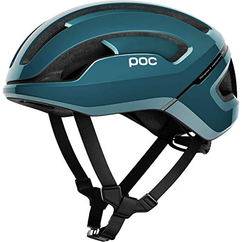 POC - Omne Air Spin Bike Helmet for Commuters and Road Cycling, Lightweight, Breathable and Adjustable from POC