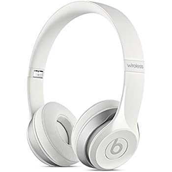 Beats solo2 wireless on ear headphone red for Classic house beats