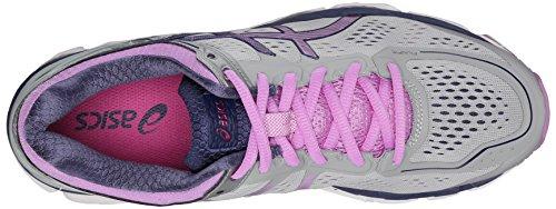 Asics Gel Kayano 22 Chaussures De Course Dames - Gris fcbCfMI0Hh