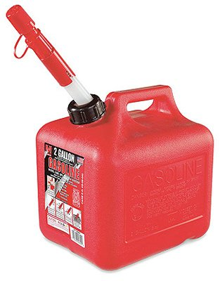 Midwest Can Gas Can