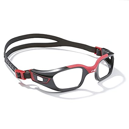 6e496ce1ea3 Buy NABAIJI SELFIT FRAME L BLACK RED Online at Low Prices in India -  Amazon.in