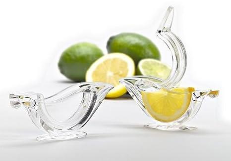 Press Art - Exprimidor de limones