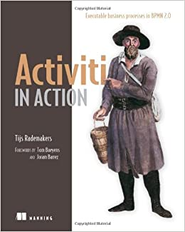 ACTIVITI IN ACTION EPUB SOFTWARE DOWNLOAD