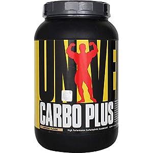 Universal Nutrition System Carbo Plus 1 kg