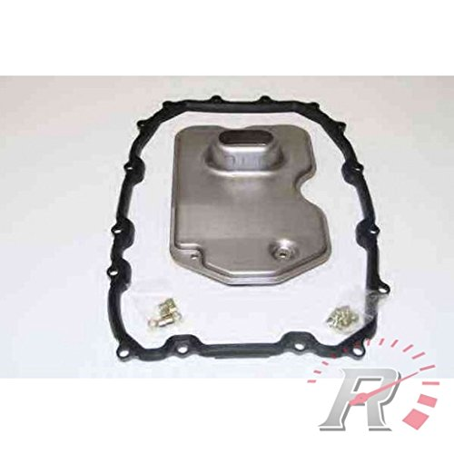 09D TR60-SN Transmission Filter and Pan Gasket (Transmission Tdi Filter)
