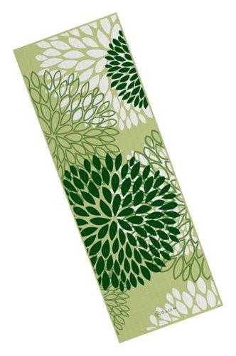 Gaiam - Hortensia - Esterilla de yoga verde: Amazon.es ...