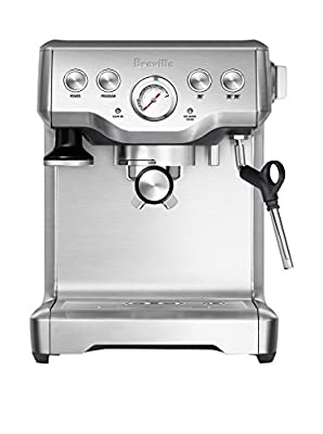 Breville The Infuser Espresso Machine from HWI/Breville USA